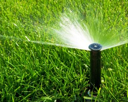 katy sprinkler systems