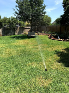 lawn sprinkler systems katy tx